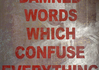 Damned Words