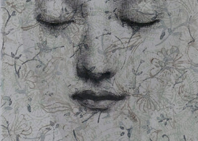 Tribute to Fornasetti IV
